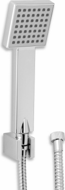 Novaservis Sprchová minisouprava 130 chrom MINI130,0