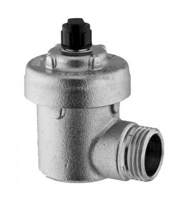 Ventil odvzdušňovací automatický boční TS 158