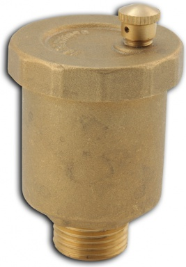"""Automatický odvzdušňovací ventil 1/2"""" RA601/15"""
