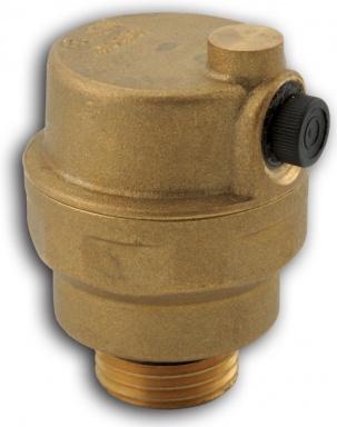 """Automatický odvzdušňovací ventil 1/2"""" RA602/15"""