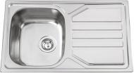 Sinks Okio 800 V texturovaný