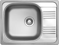 Sinks Grand 652 V leštěný