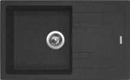 Sinks Linea 780 N Granblack