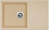 Sinks LINEA 780 N Sahara