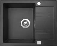Sinks Linea 600 Granblack