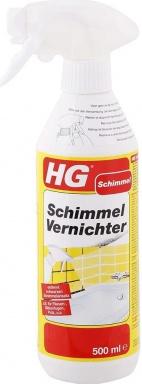HG odstraňovač plísně 500 ml