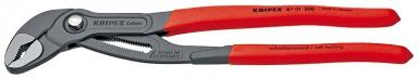 Kleště instalatérské stavitelné, 300 mm, Knipex Cobra 8701300.09