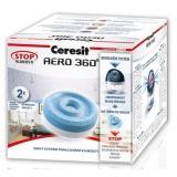 Ceresit STOP VLHKOSTI AERO 360° náhradní tablety 2x450g