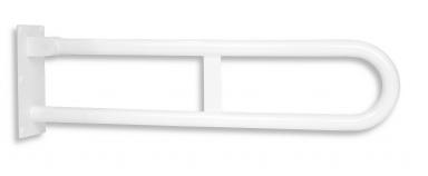 NOVASERVISÚchyt dvojitý sklopný 572mm bílý