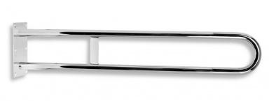 NOVASERVISMadlo dvojité pevné 844mm leštěná nerez