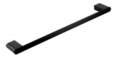 NOVASERVISDržák ručníků 450 mm Titania Naty černá