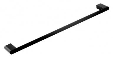 NOVASERVISDržák ručníků 600 mm Titania Naty černá