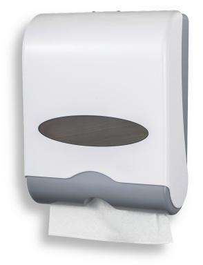 NOVASERVISZásobník na papírové ručníky, bílý