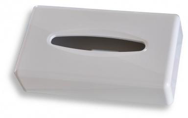 NOVASERVISZásobník na papírové kapesníky, bílý