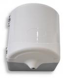 NOVASERVISZásobník na papírové ručníky se středovým odvíjením, bílý