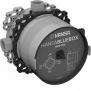 Hansa Bluebox Základní těleso pro baterie pod omítku, DN 15 80000000