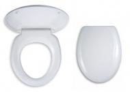 NOVASERVIS WC/UNIVERSAL WC sedátko plast