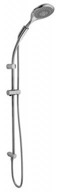 NOVASERVIS SET050/1,0 Sprchový set k podomítkové baterii chrom