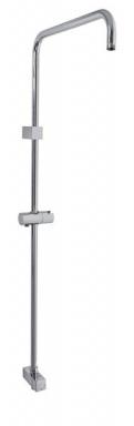 NOVASERVIS SET050/2/1,0 Sprchový set k podomítkové baterii bez příslušenství chrom