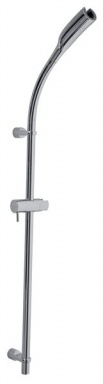NOVASERVIS RAIL507,0 Posuvný držák sprchy chrom