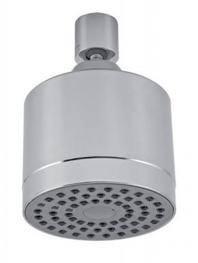 NOVASERVIS RUP/141,0 Pevná sprcha samočistící průměr 75 mm chrom