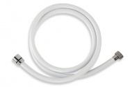 NOVASERVIS PVC/150,11 Sprchová hadice plastová 150 cm bílá