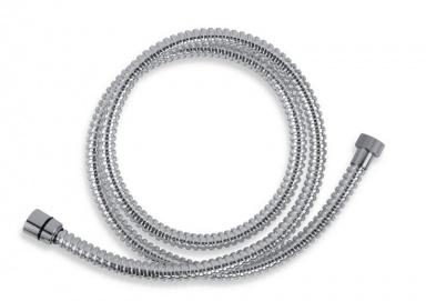 NOVASERVIS SPIRAL/150,0 Sprchová hadice plastová 150 cm chrom