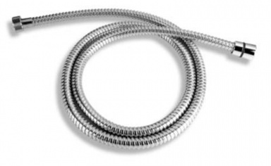 NOVASERVIS H/0081,0S Hadice dřezové teleskopické baterie šedá