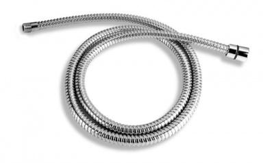 NOVASERVISHadice teleskopická nylon šedá chrom