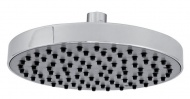 NOVASERVIS RUP/179,0 Pevná sprcha samočistící průměr 200 mm chrom